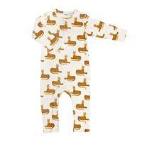 Afbeelding van Pyjama Cheetah 6-9maand